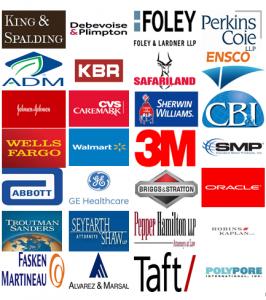 Institute Logos