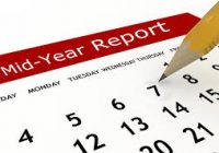 mid-year report