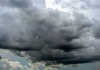 Gray Cloud