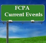 fcpa current events