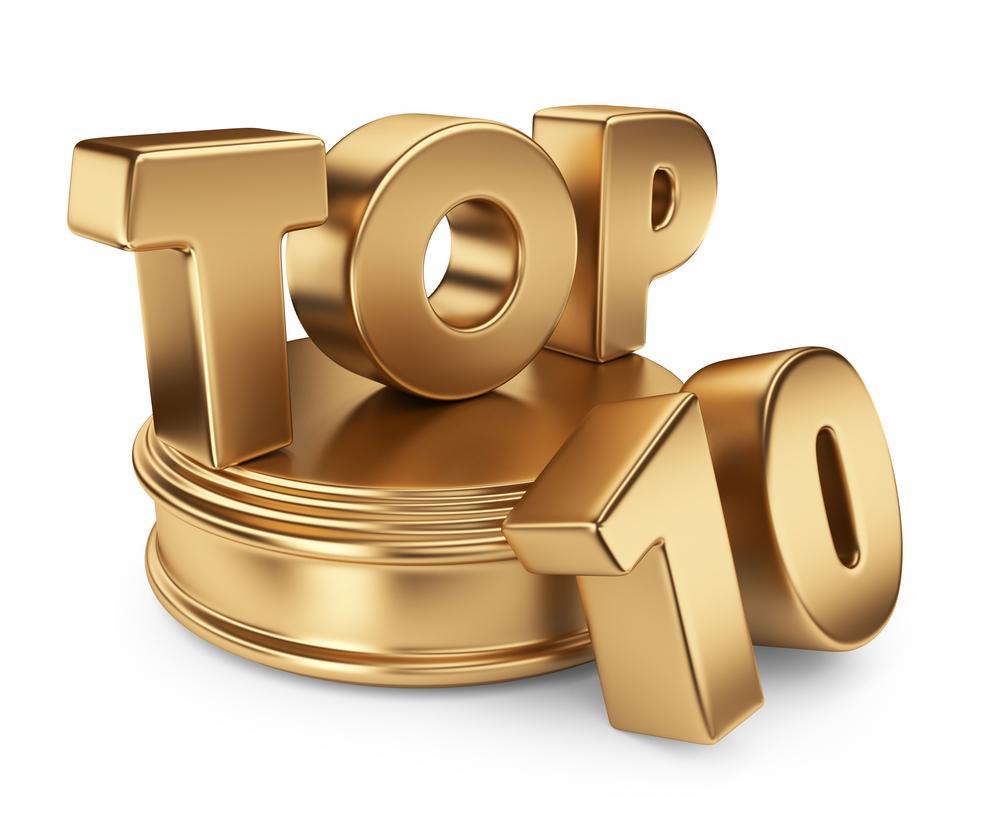 Top ten best porns