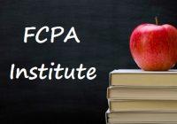 FCPAInstitute