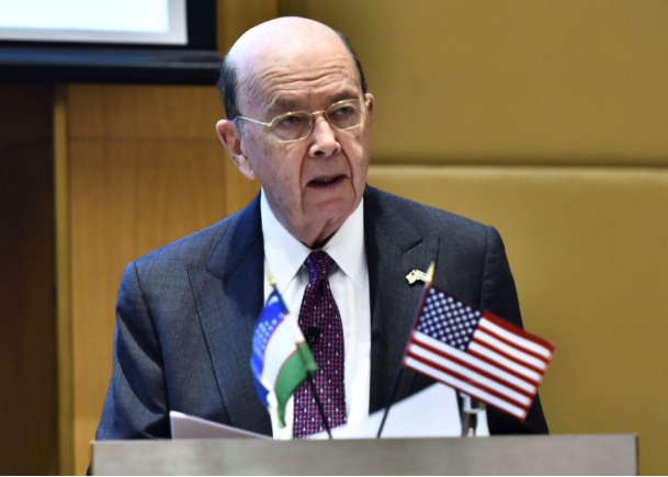 Earth To Secretary Ross There Have Been Several Fcpa