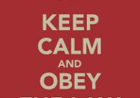 obeylaw